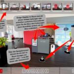 Virtuelles Marketing am Beispiel einer 360 Grad Tour von 3D Trip Köln