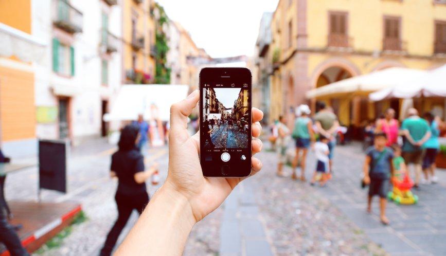 Die Welt des virtuellen Marketings